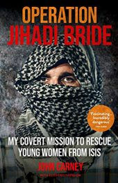 Cover of the book Operation Jihadi Bride