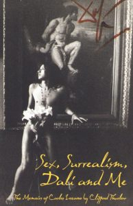 Cover of the book Sex, Surrealism, Dali and Me