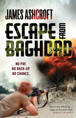 Escape from Baghdad
