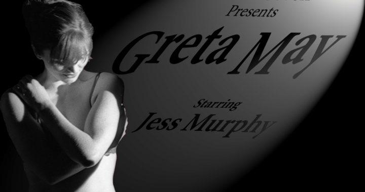 Photo from the film Greta May