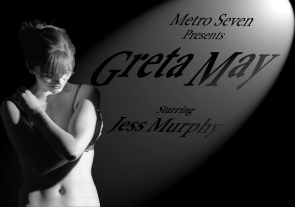 Photo from the film Greta May