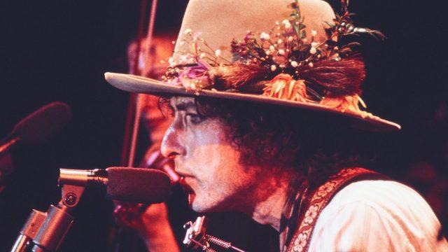 Bob Dylan turns new into history singing Hattie Carroll