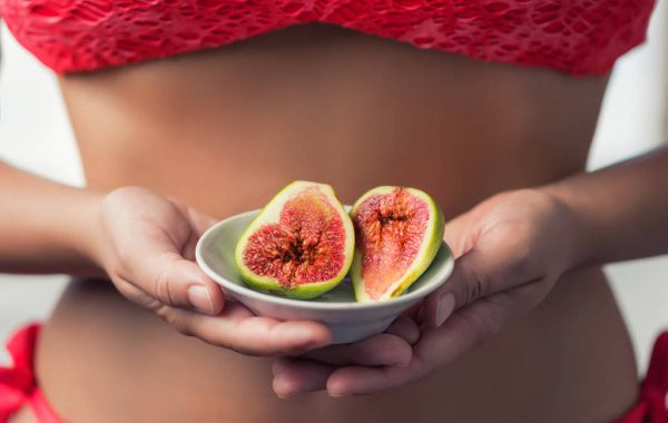 Figs are a better aphrodisiac than Spanish Fly